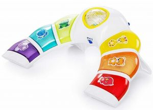 Baby Einstein Glow & Discover Light