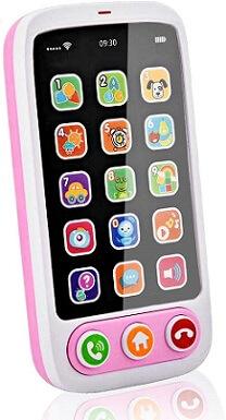 Byserten Baby Cell Phone Toy