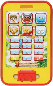Daniel Tigers Neighborhood Cell Phone