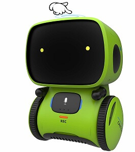 Gilobaby Kids Robot Toy