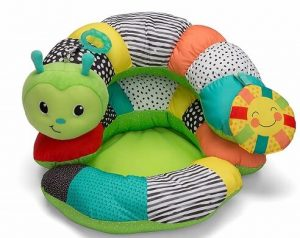 Infantino Prop A Pillar Tummy Time