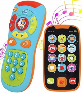 JOYIN My Learning Remote and Phone Bundle with Music