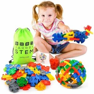 Jarrby Sensory Toys for Autistic Children