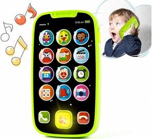 KidPal Baby Toy Phone