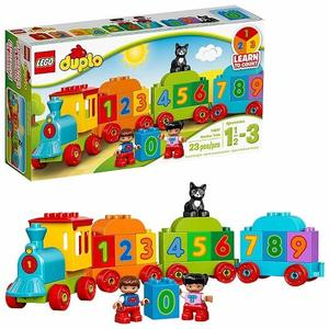 LEGO DUPLO My First Number Train (1)