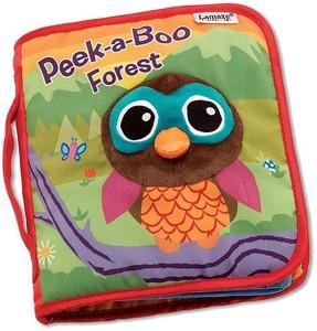 Lamaze Peek-A-Boo Forest Fun Interactive