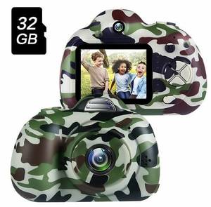 OMWay Kids Camera for Boys