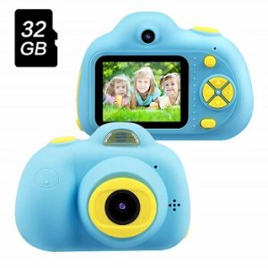 OMWay Kids Digital Video Camera