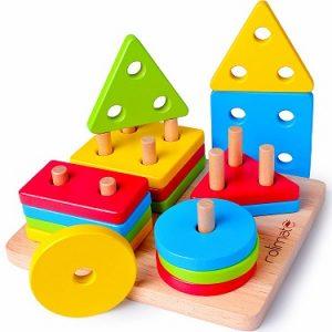 Rolimate educational toys