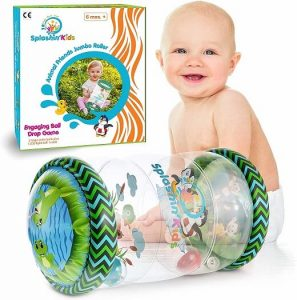 Splashin Infant Toys Beginner