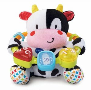 VTech Lil Critters Moosical Beads