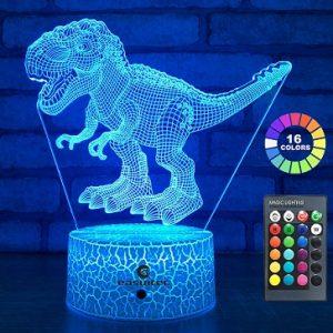 easuntec Dinosaur Toys