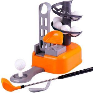 iPlay, iLearn Golf Toys Set