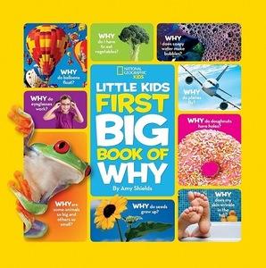 little kids book