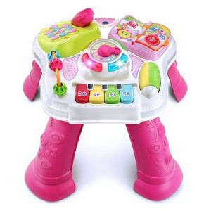 vtech discover table