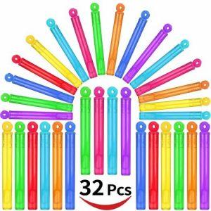 32 Piece 8 Colors