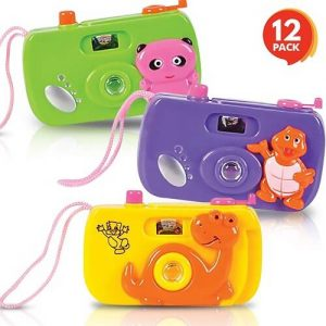 ArtCreativity Kids Camera Toy Set