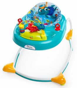 Baby Einstein Sea Explore Walker