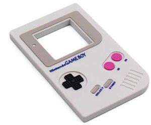 Bumkins Nintendo Silicone Teether