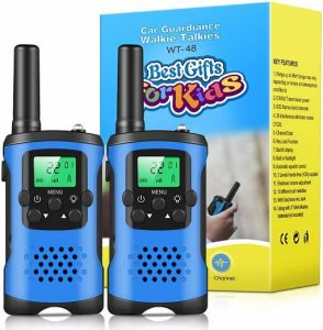 Car Guardiance Walkie Talkies