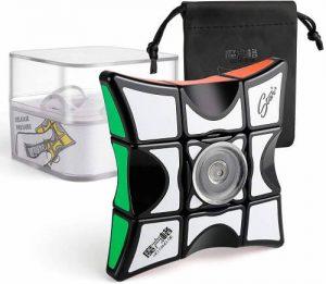 D FantiX Fidget Spinner Cube