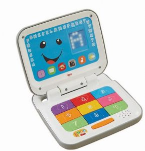 Fisher Price Laugh Learn Smart Stages Laptop