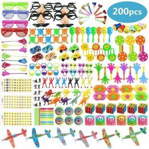 Hhobby 200 PCS Party Favors Toy