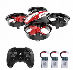 Holy Stone HS210 Mini Drone