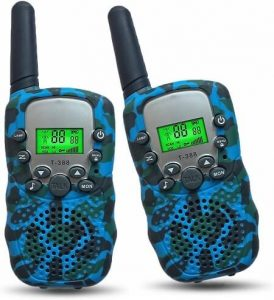 JOYFUN WALKIE TALKIES