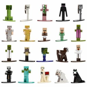 Jada Toys Minecraft