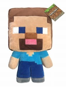 Jay Franco Mojang Minecraft