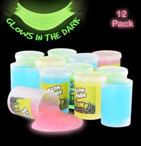 Kicko Glow in The Dark Slim