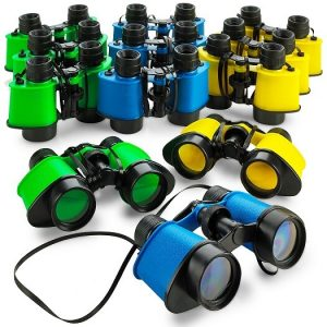Kicko binoculars