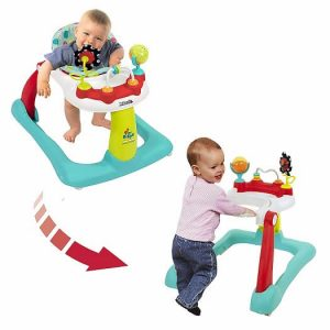 Kolcraft Tiny Baby Walker