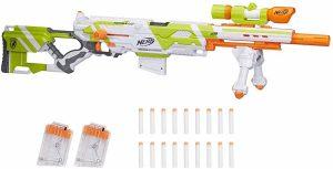 Longstrike Nerf Modulus Toy