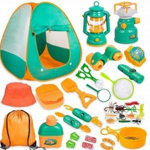 Meland Kids Camping Set