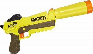 NERF Fortnite SpL Elite Dart Blaster