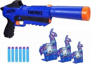 NERF Fortnite SpR Llama Targets