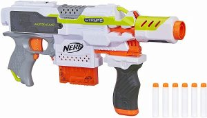 NERF MODULAS MOTORIZED TOY BLASTER