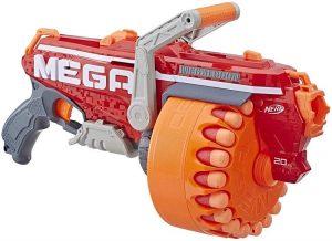 NERF Megalodon N-Strike