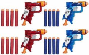 NERF N Strike Elite Sonic Fire