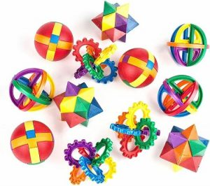Neliblu Fun Puzzle Balls
