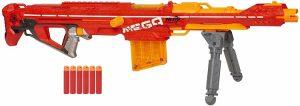 Nerf Centurion Mega Toy