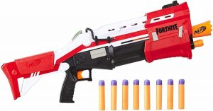 Nerf Fortnite TS1 Blaster