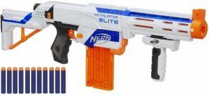 Nerf N Strike Elite Retaliator