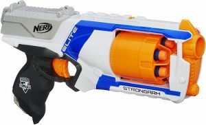 Nerf N Strike Elite Strongarm Toy