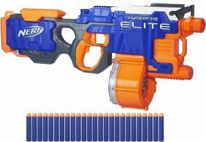 Nerf N Strike Hyper Fire Blaster