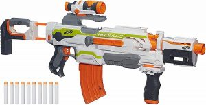 Nerf N Strike Modulus ECS 10 Blaster
