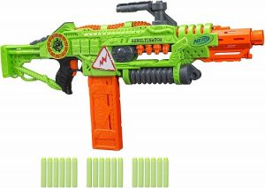 Revoltinator Nerf Zombie Strike Toy