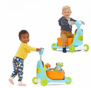 Skip Hop Kids Baby Activity Walker